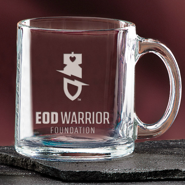 EOD Warrior Foundation-13oz. Coffee Mug