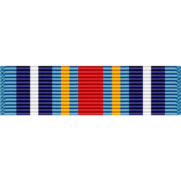 Global War on Terrorism Expeditionary Service Ribbon
