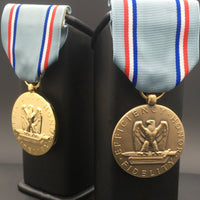 Air Force Good Conduct Medal - Full Size