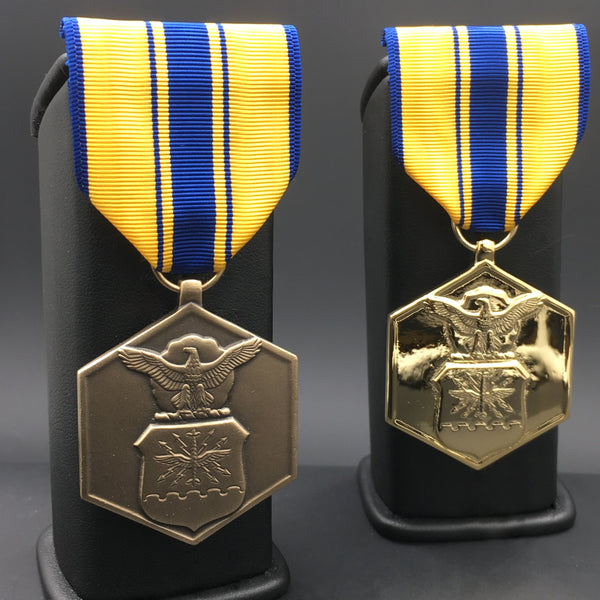 Air Force Commendation Medal - Full Size