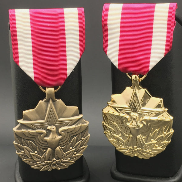 Meritorious Service Medal - Full Size