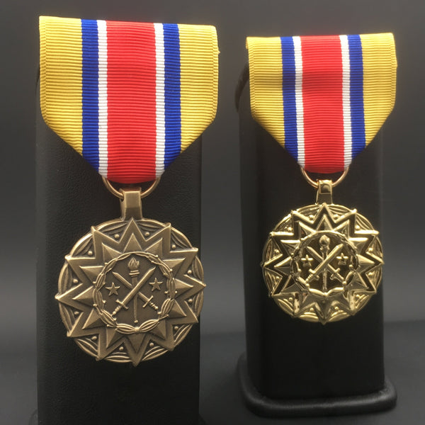 Army National Guard Components Achievement Medal - Full Size
