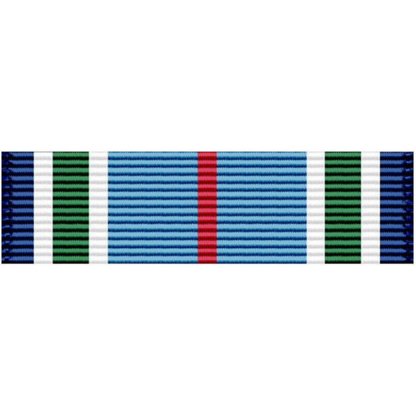 Joint Service Achievement Service Ribbon