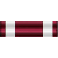 Meritorious Service Ribbon