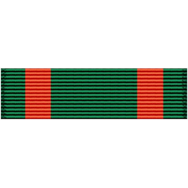 Navy and Marine Corps Achievement Service Ribbon