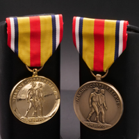 Selected Marine Corps Reserve Medal - Full Size
