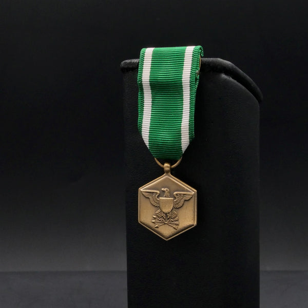 Navy/Marine Corps Commendation Medal - Miniature
