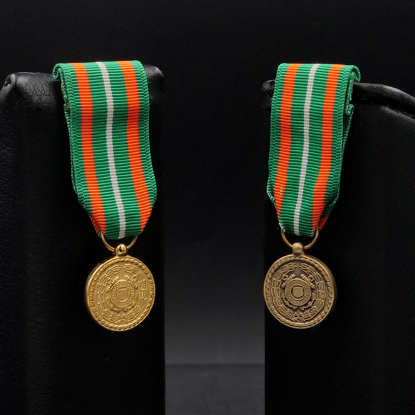 Coast Guard Achievement Medal - Miniature