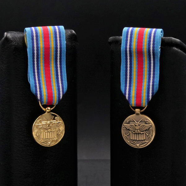 Global War on Terrorism Expeditionary Medal - Miniature