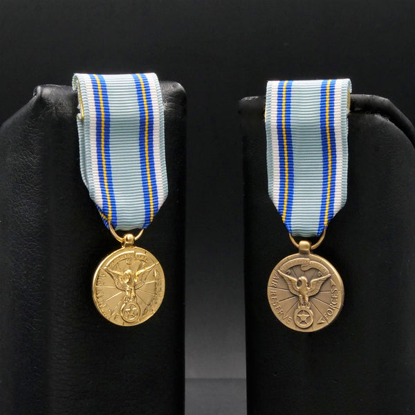 Air Reserve Forces Meritorious Service Medal - Miniature