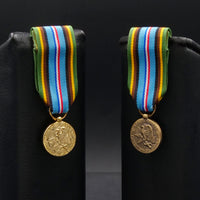 Armed Forces Expeditionary Medal - Miniature