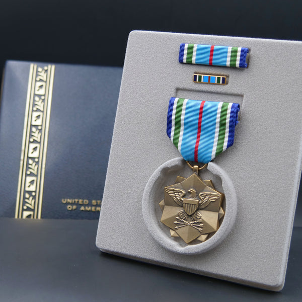 Joint Service Achievement Medal - Set