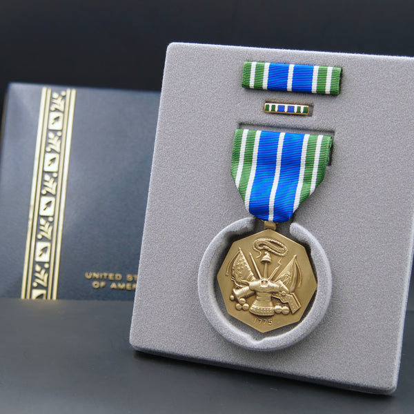 Army Achievement Medal - Set