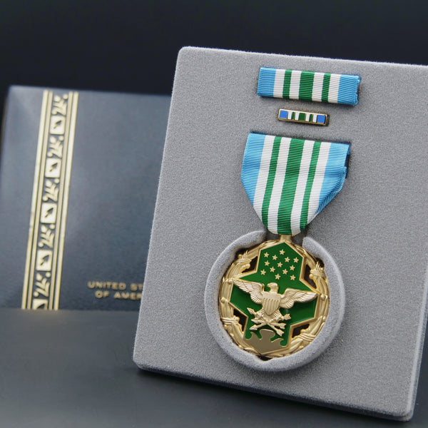 Joint Service Commendation Medal - Set