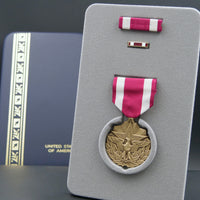 Meritorious Service Medal - Set