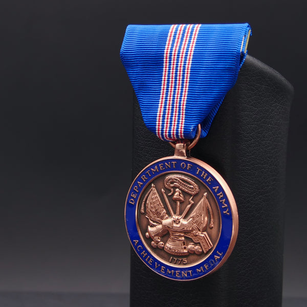 Army Civilian Service Achievement Medal - Full Size