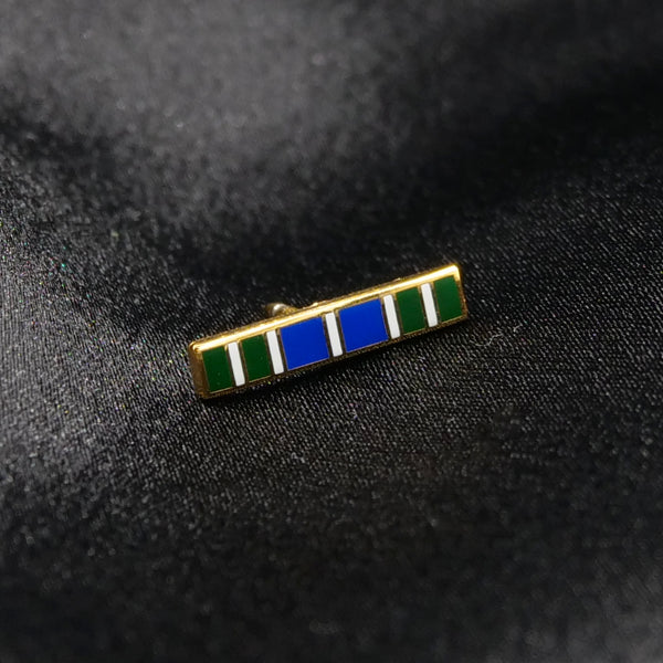 Army Achievement - Lapel Pin