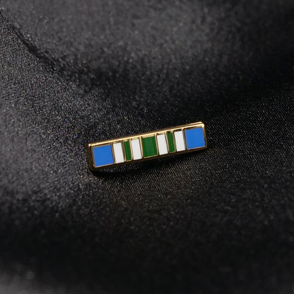 Joint Service Commendation Lapel Pin