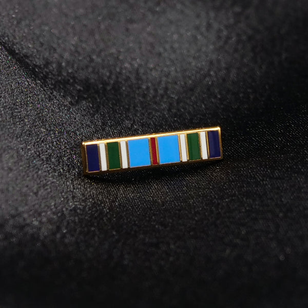 Joint Service Achievement Lapel Pin