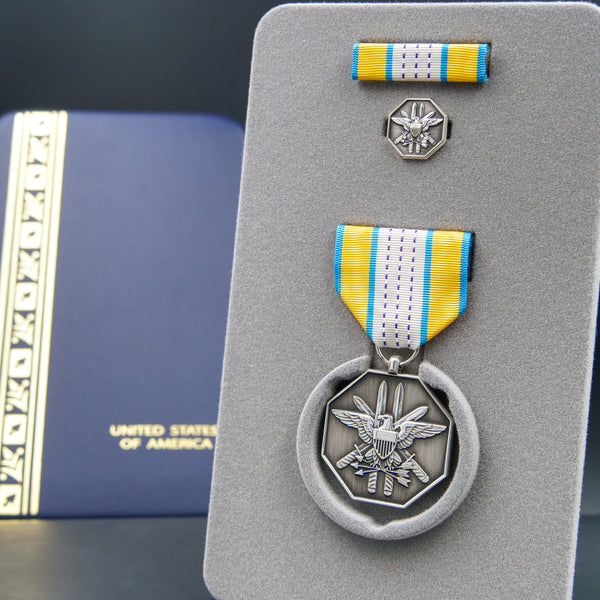 Joint Civilian Service Achievement Medal - Set