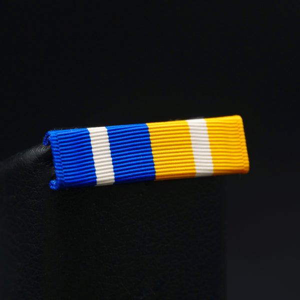 NJROTC Unit Service Ribbon