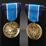 Remote Combat Effects Campaign Medal - Full Size