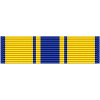 Air Force Commendation Service Ribbon