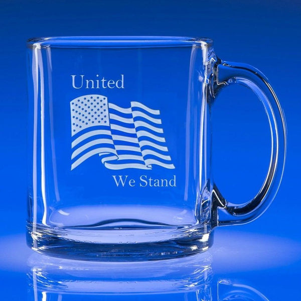 United We Stand - 13oz. Coffee Mug