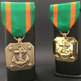 Navy and Marine Corps Achievement Medal - Full Size
