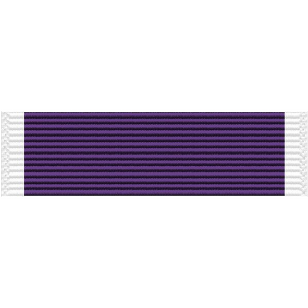 Purple Heart Service Ribbon