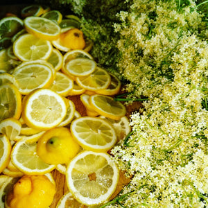 Dorset Elderflower Cider