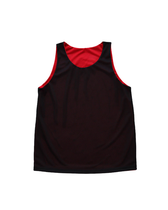 Adult Crew Neck Reversible Basketball Jersey