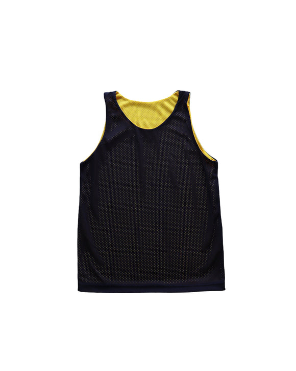 Youth Crewneck Reversible Basketball Jersey