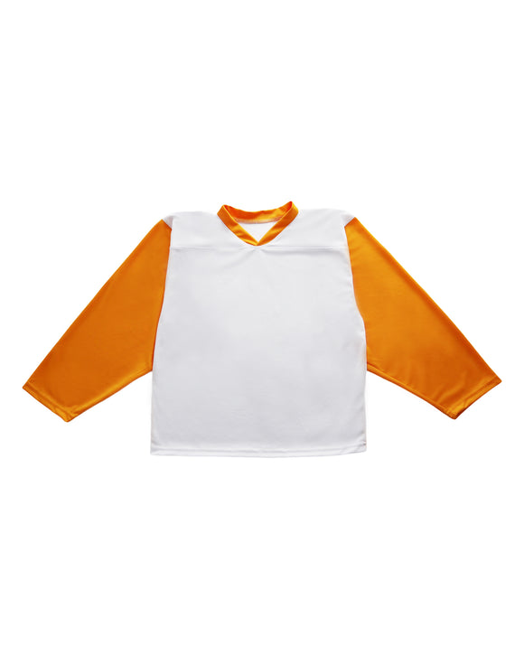 Youth Box Lacrosse Jersey 2