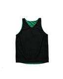 Youth V-Neck Reversible Basketball Jersey