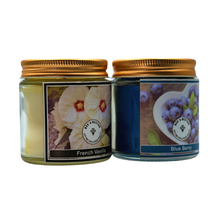 Load image into Gallery viewer, Soy Wax Jar Candle