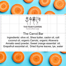 Load image into Gallery viewer, The Carrot Bar
