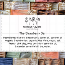 Load image into Gallery viewer, The Strawberry Bar