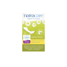 Load image into Gallery viewer, Natracare Organic Panty Liners Tanga