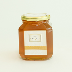 Balqees Honey Gabrielle's Anise Hyssop Honey