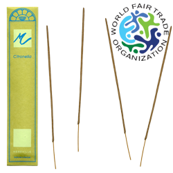 Maroma Eda Incense Sticks - Citronella