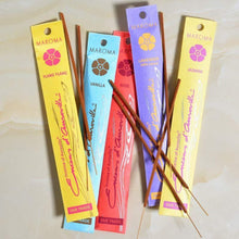 Load image into Gallery viewer, Maroma Eda Incense Sticks - Vanilla