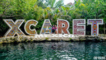 Load image into Gallery viewer, TOUR XCARET PLUS