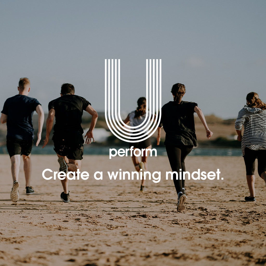 Create a winning mindset.