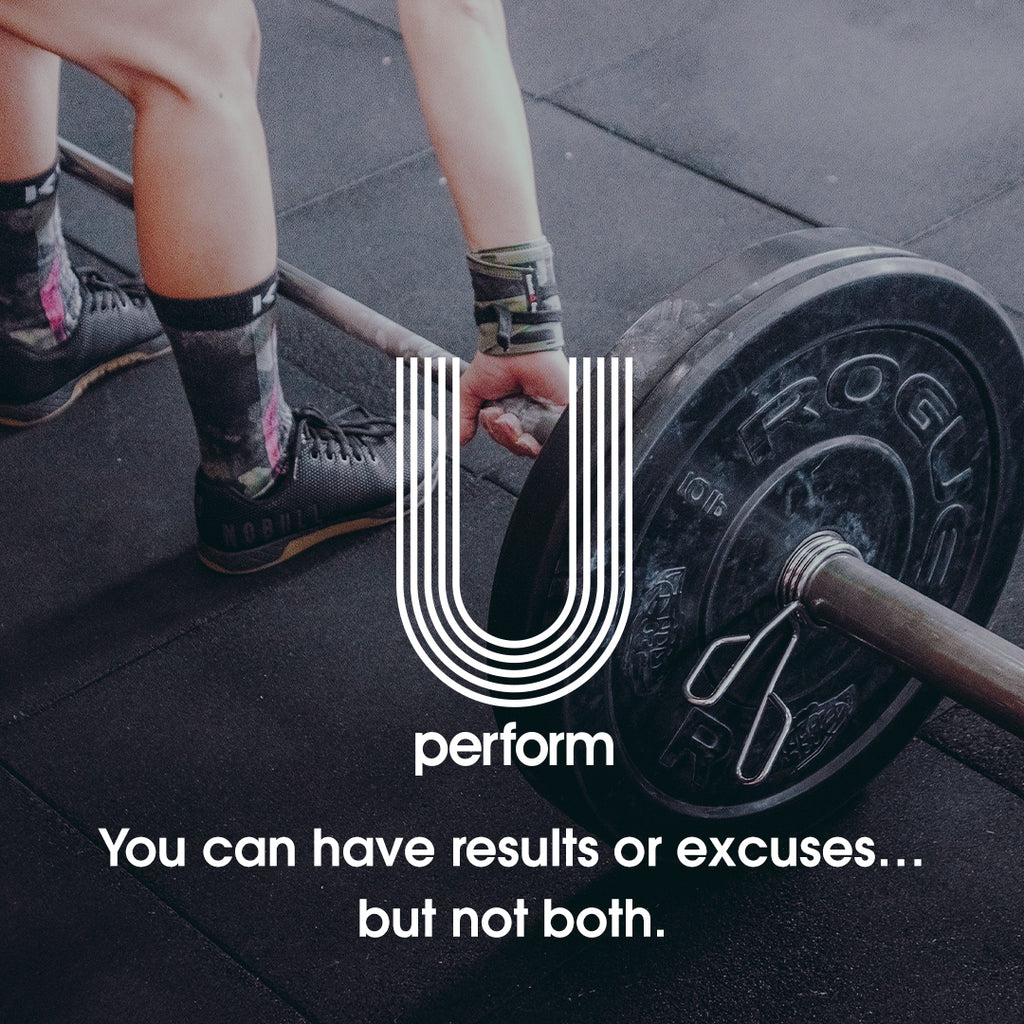 How to overcome your excuses