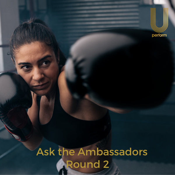Ask the Ambassadors | Round 2