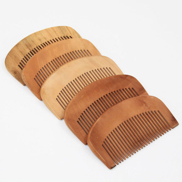 Mini Portable Hair Combs
