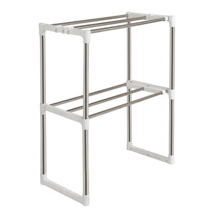 Steel Microwave Oven Shelf