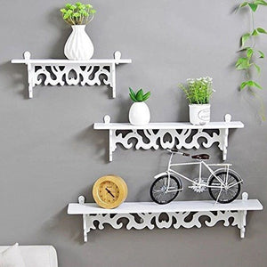 Shower Corner Storage Shelf