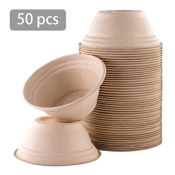 Eco Friendly Disposable Bowl